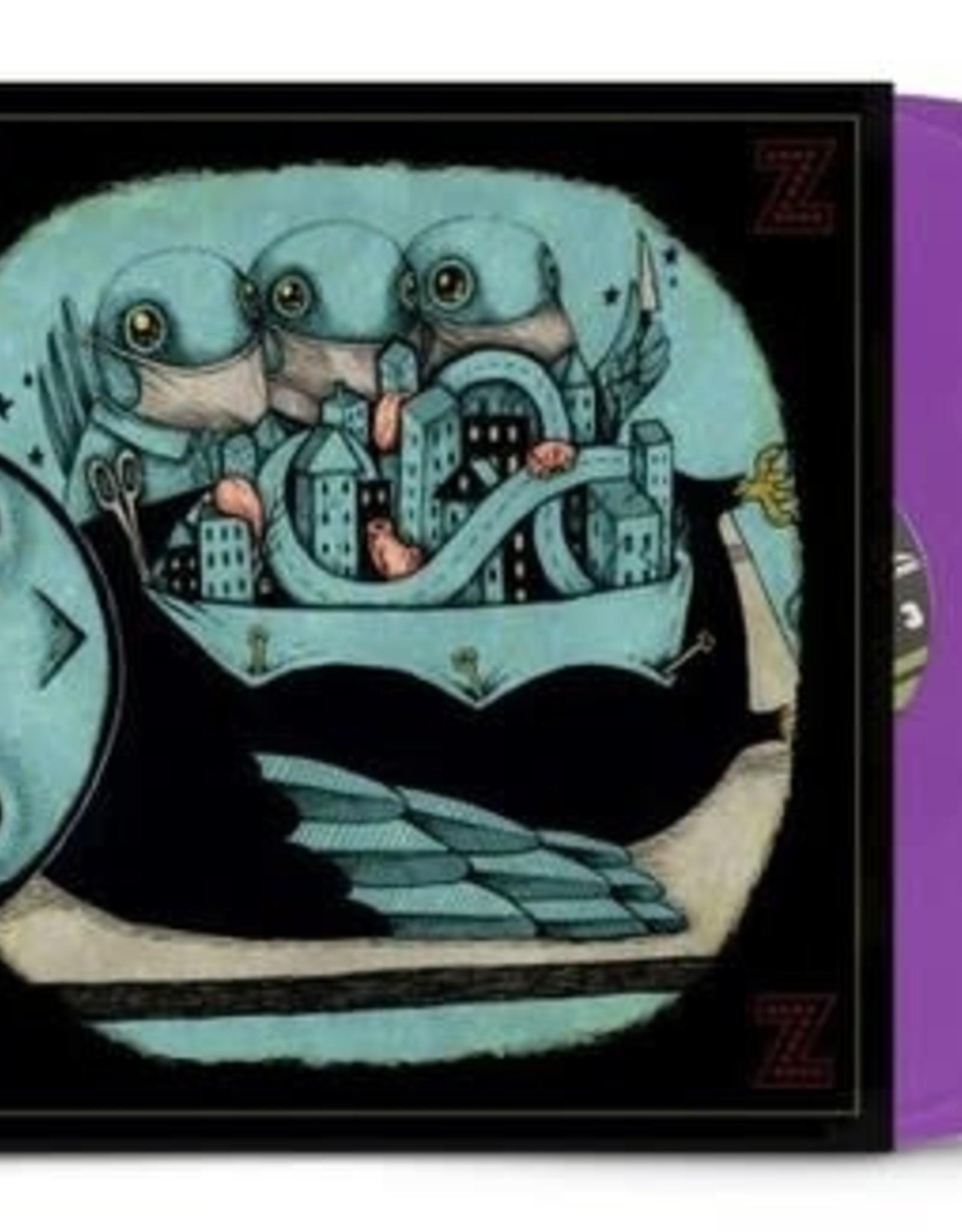 My Morning Jacket - Z (Purple Vinyl, Limited Edition, 180 Gram Vinyl, Reissue)