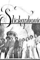 Slickaphonic - s/t