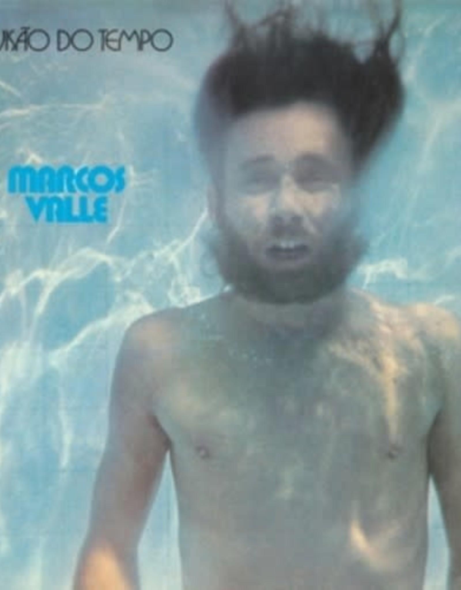 Marcos Valle - Previsao Do Tempo