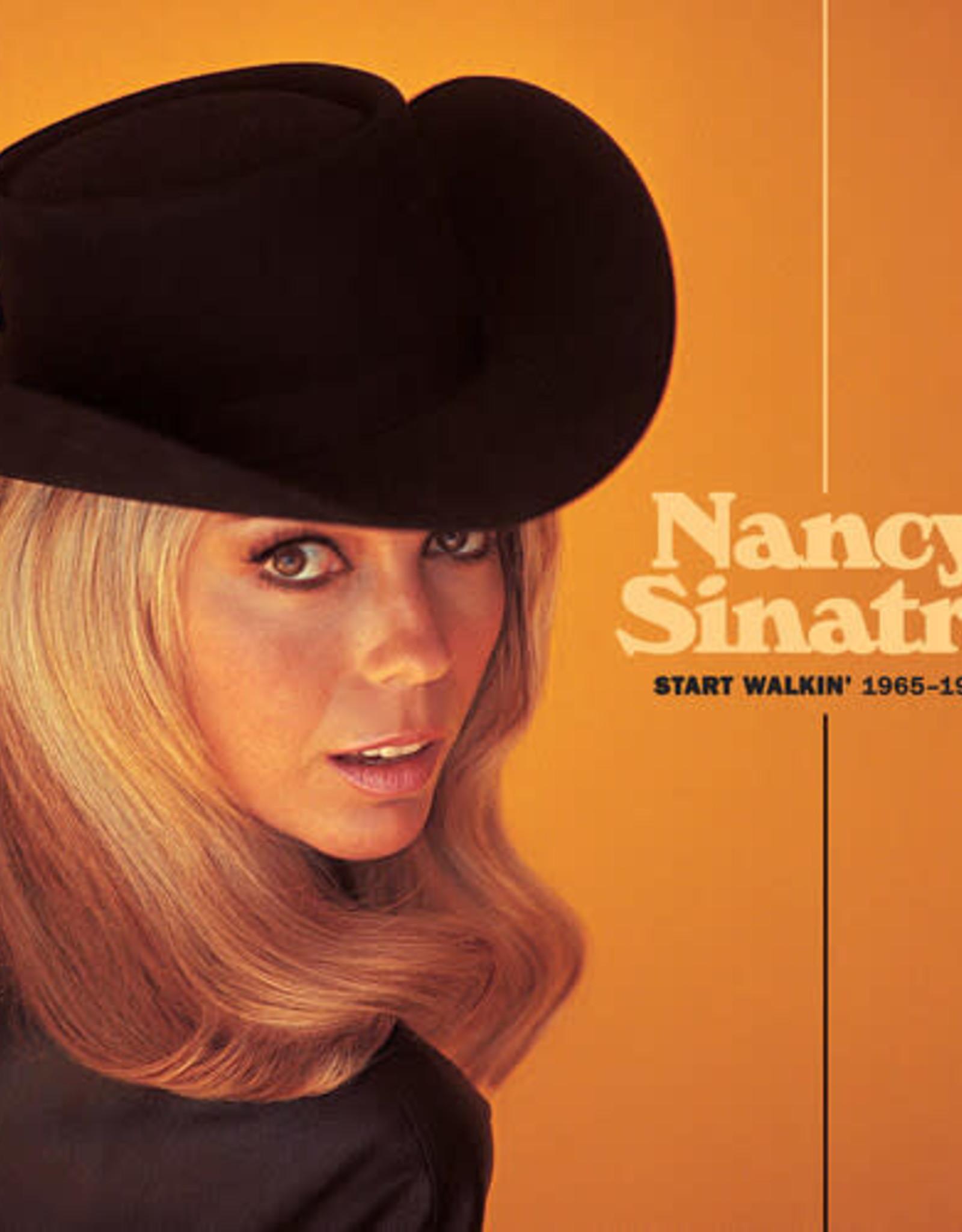 Nancy Sinatra - Start Walkin' 1965-1976 (Color Vinyl)