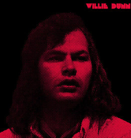 Willie Dunn - Creation Never Sleeps, Creation Never Dies: The Willie Dunn Anthology