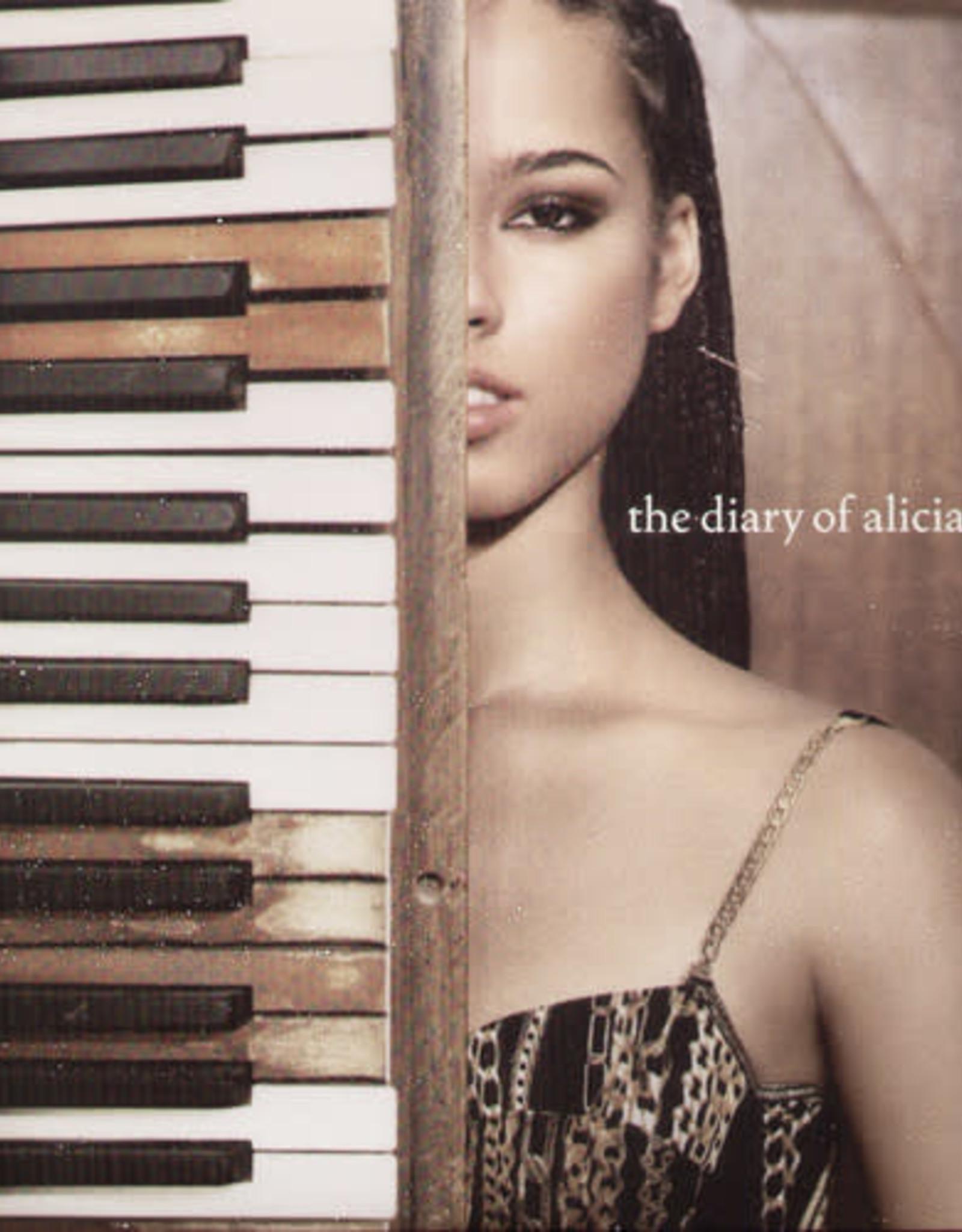 Alicia Keys - Diary Of Alicia Keys