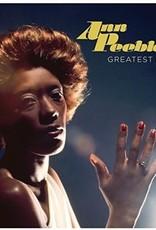 Ann Peebles - Greatest Hits