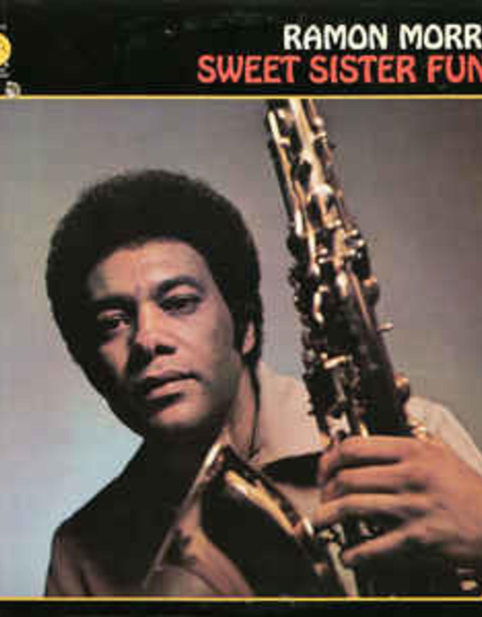 Ramon Morris - Sweet Sister Funk(Lp)