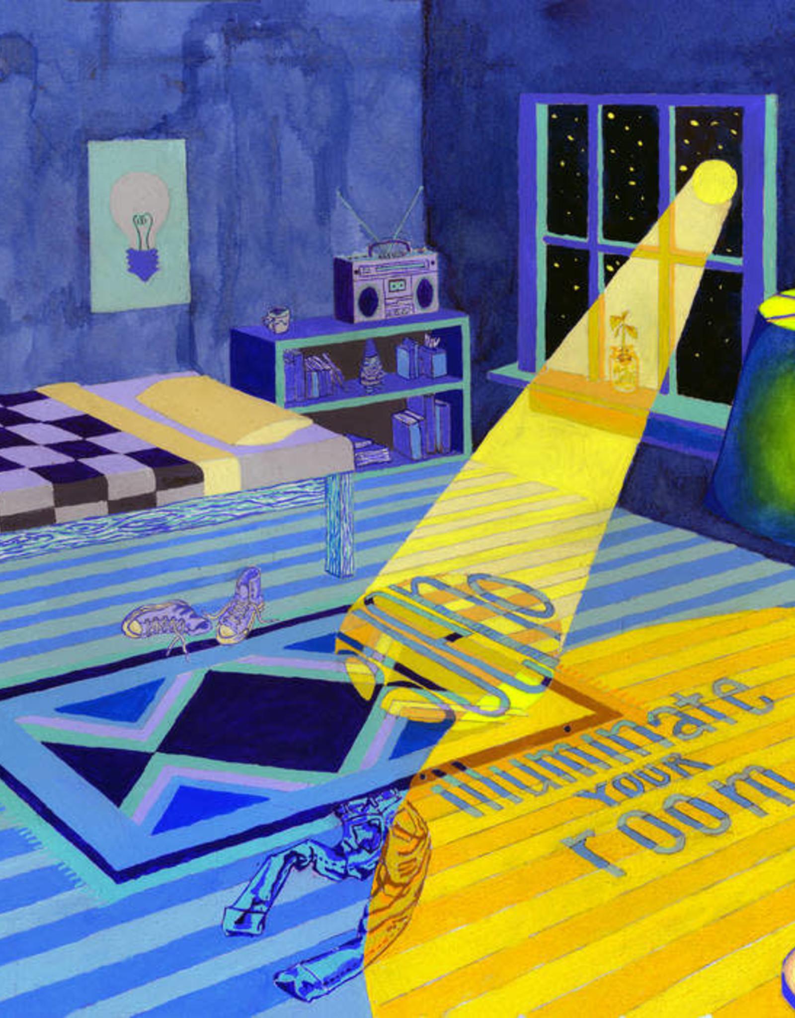 Bueno -  Illuminate Your Room