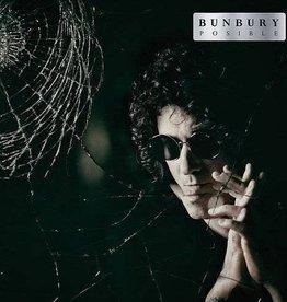 Bunbury - Posible (Incl. CD + Poster)