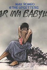 Max Romeo & the Upsetters - War Ina Babylon