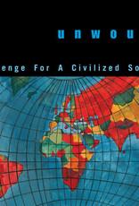 Unwound - Challenge For A Civilized Society (Global Splatter Vinyl)