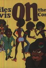 Miles Davis - On The Corner (180 Gram)