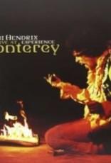 Jimi Hendrix Experience - Live At Monterey (180 Gram)