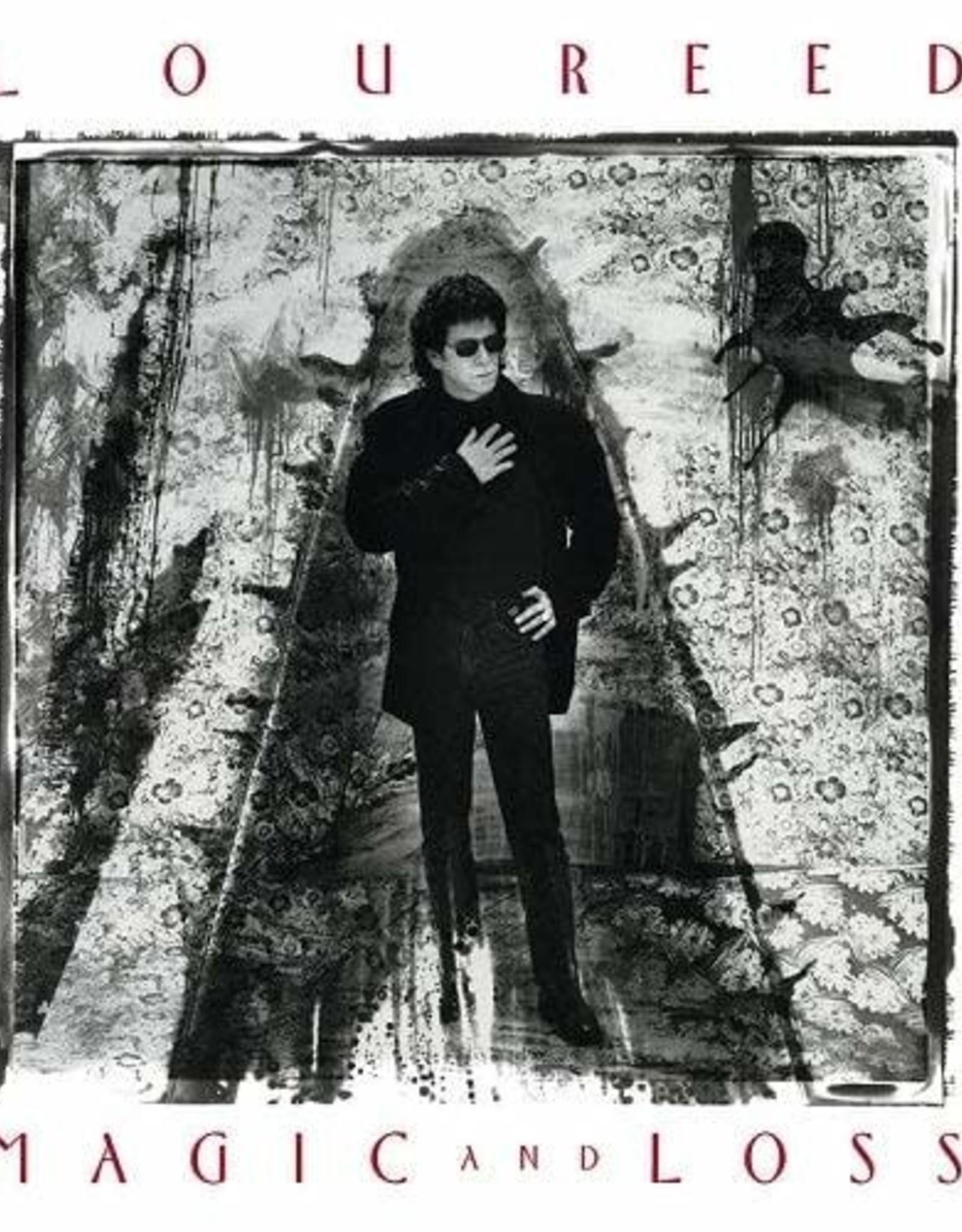 Lou Reed - Magic & Loss (2Lp/180G/Etching Side) (RSD 2020 BF)