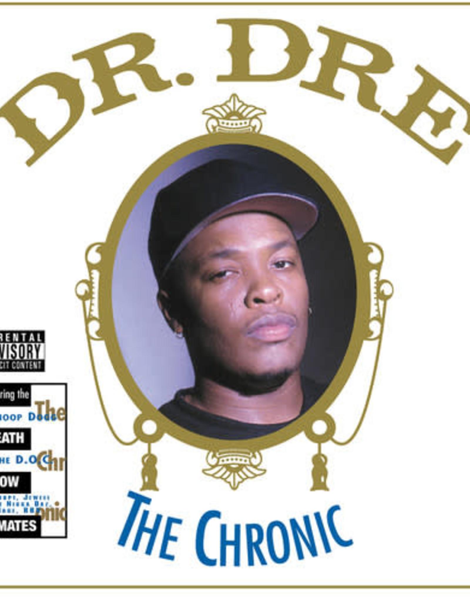 Dr. Dre - The Chronic (2 Lp'S)