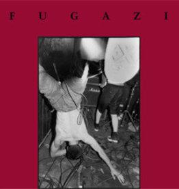 Fugazi - 7 Songs EP