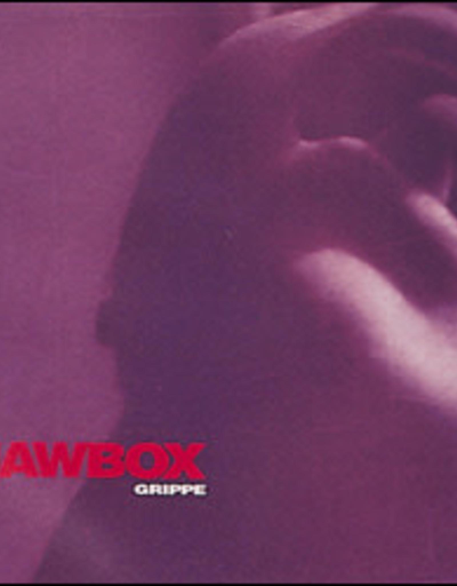 Jawbox - Grippe
