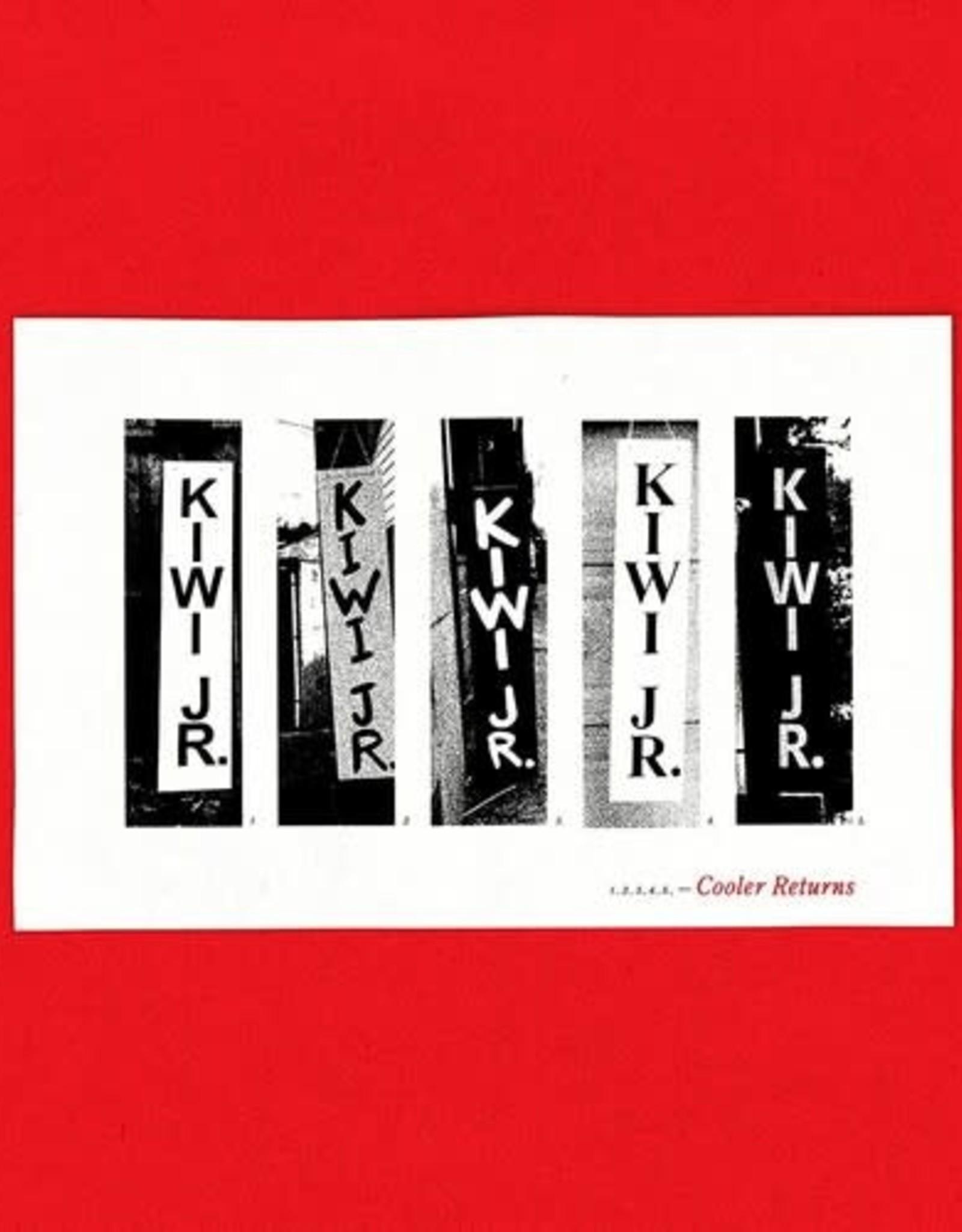 Kiwi Jr. - Cooler Returns