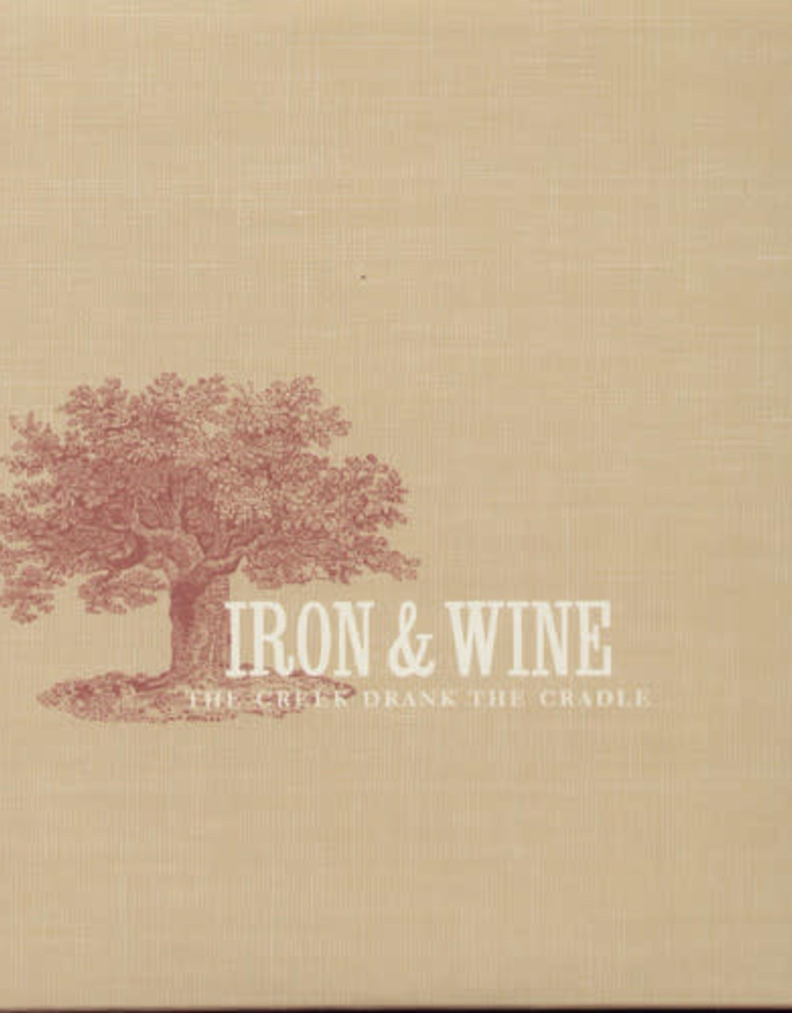 Iron And Wine - Creek Drank The Cradle