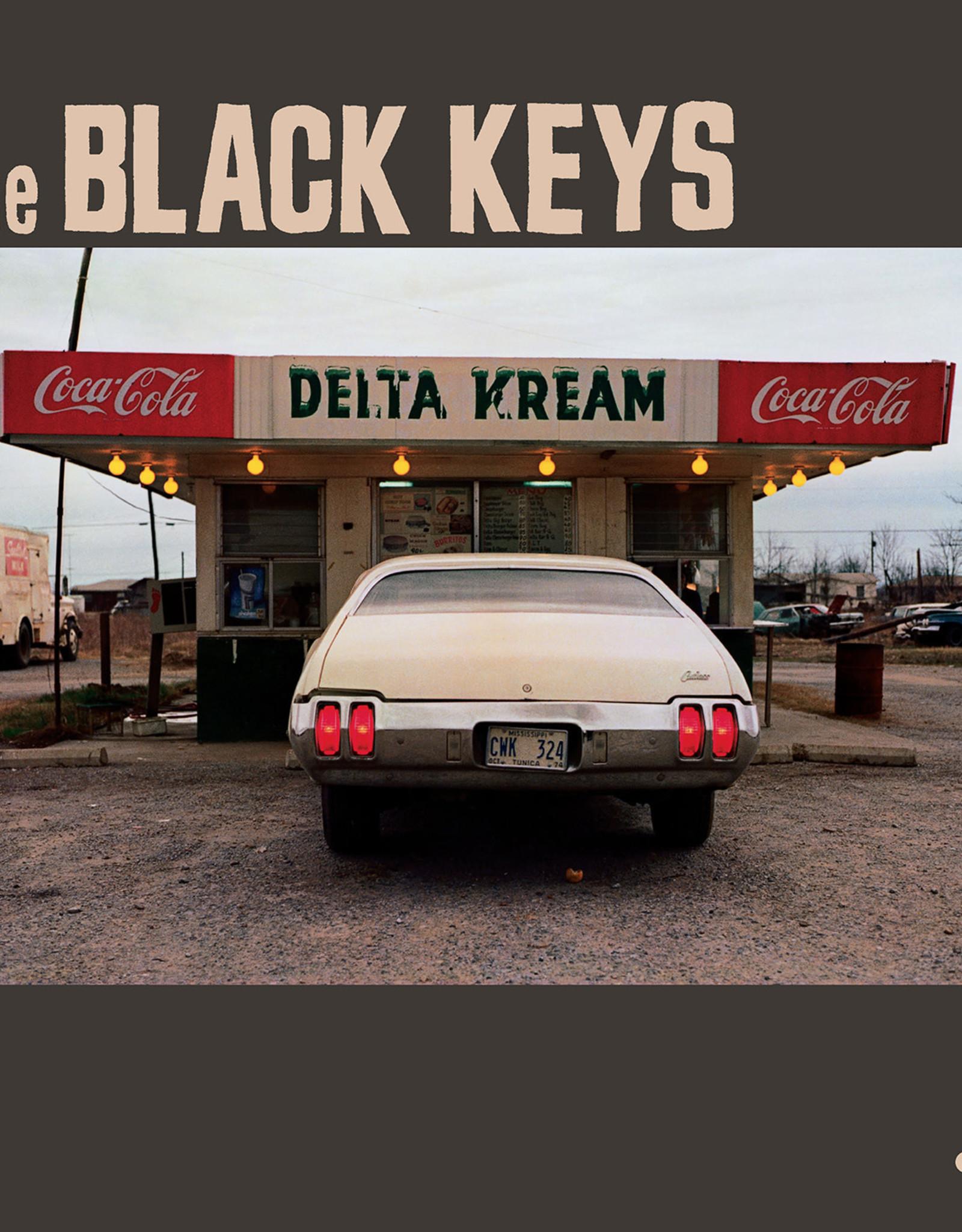 Black Keys - Delta Kream (PREORDER AVAILABLE 5/14)