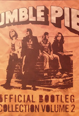 Humble Pie - Official Bootleg Collection Volume 2 (2-12Inches/180G/Gatefold Sleeve/White Inner Bags)  (RSD 2020)
