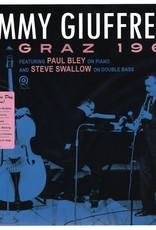 Jimmy Giuffre - Graz 1961  (RSD 2020)