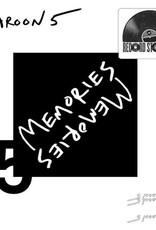 Maroon 5 - Memories (Photo Booklet)  (RSD 2020)
