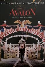 Randy Newman - Avalon (Solid Blue & Solid Silver Vinyl)  (RSD 2020)