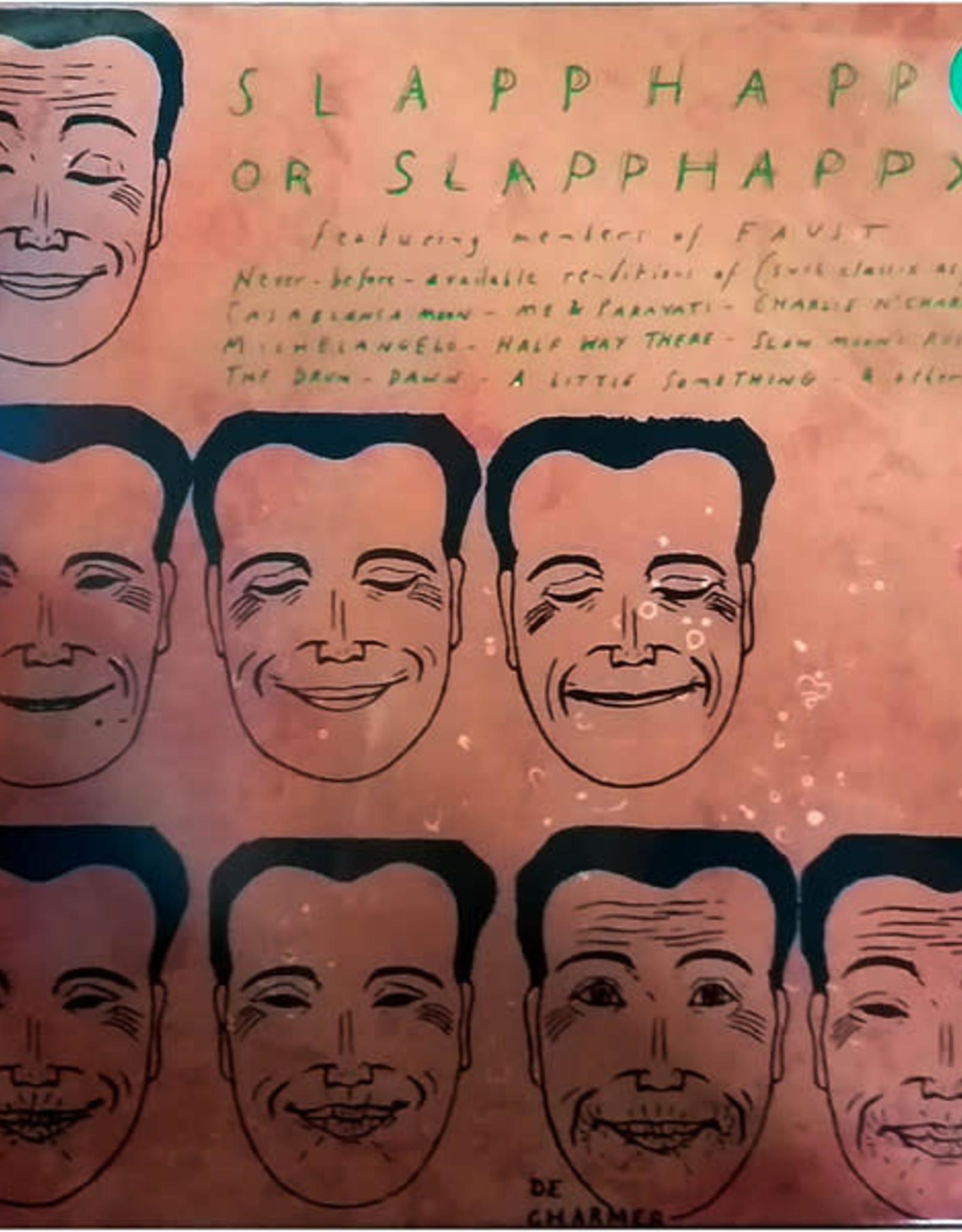 Slapp Happy - Acnalbasac Noom (Translucent Green Vinyl)  (RSD 2020)