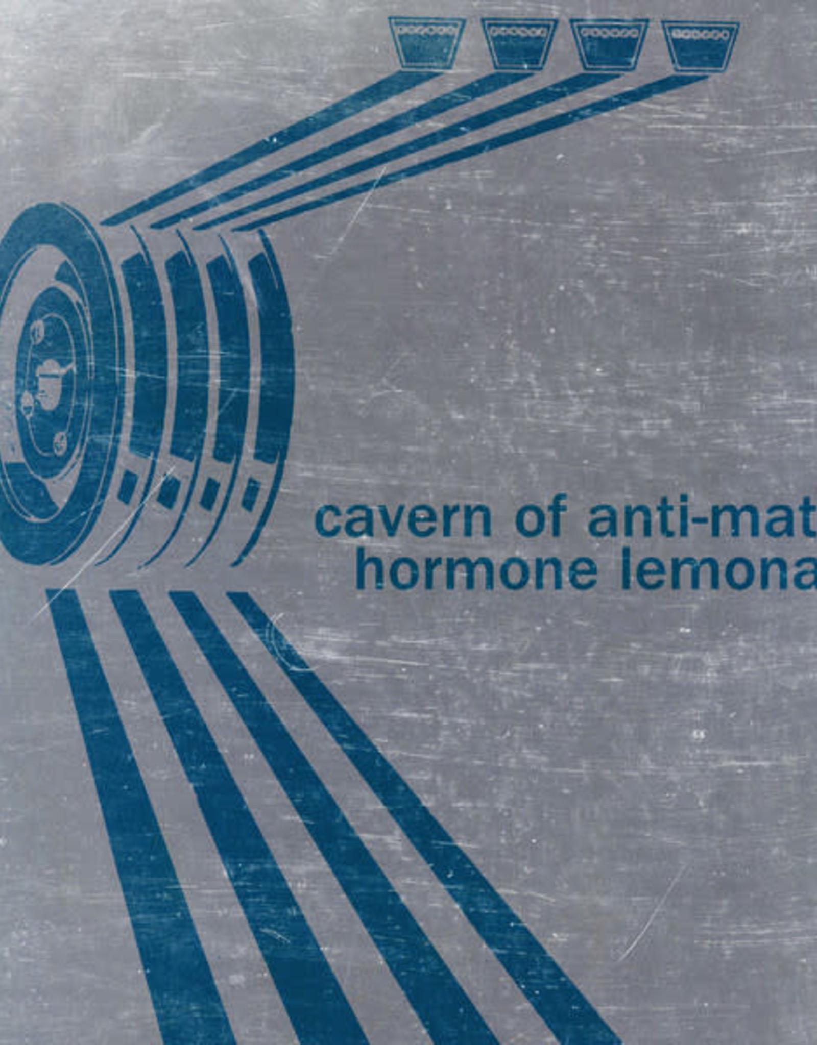 Cavern Of Anti-Matter - Hormone Lemonade