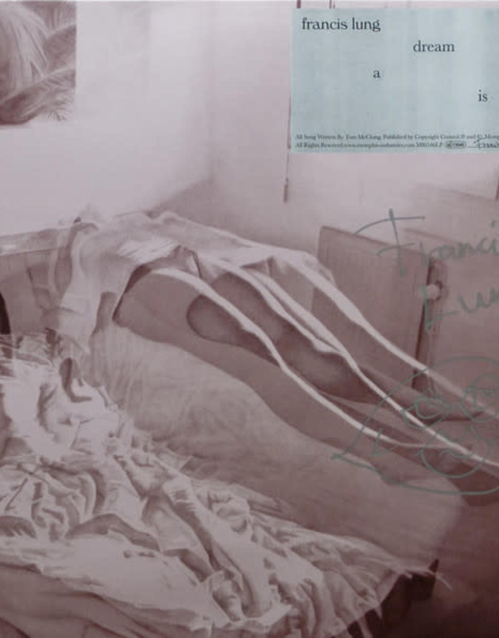 Francis Lung - A Dream Is U (Indie Exclusive / Color Vinyl)