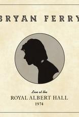 Bryan Ferry - Live At The Royal Albert Hall 1974