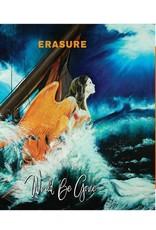 Erasure - World Be Gone Orange Vinyl