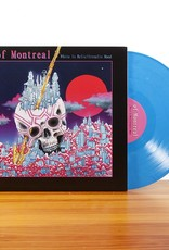 Of Montreal - White Is Relic/Irrealis Mood (180-Gram Colored Vinyl W/ Download Card)