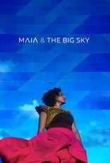Maia & The Blue Sky - S/T (Lp)