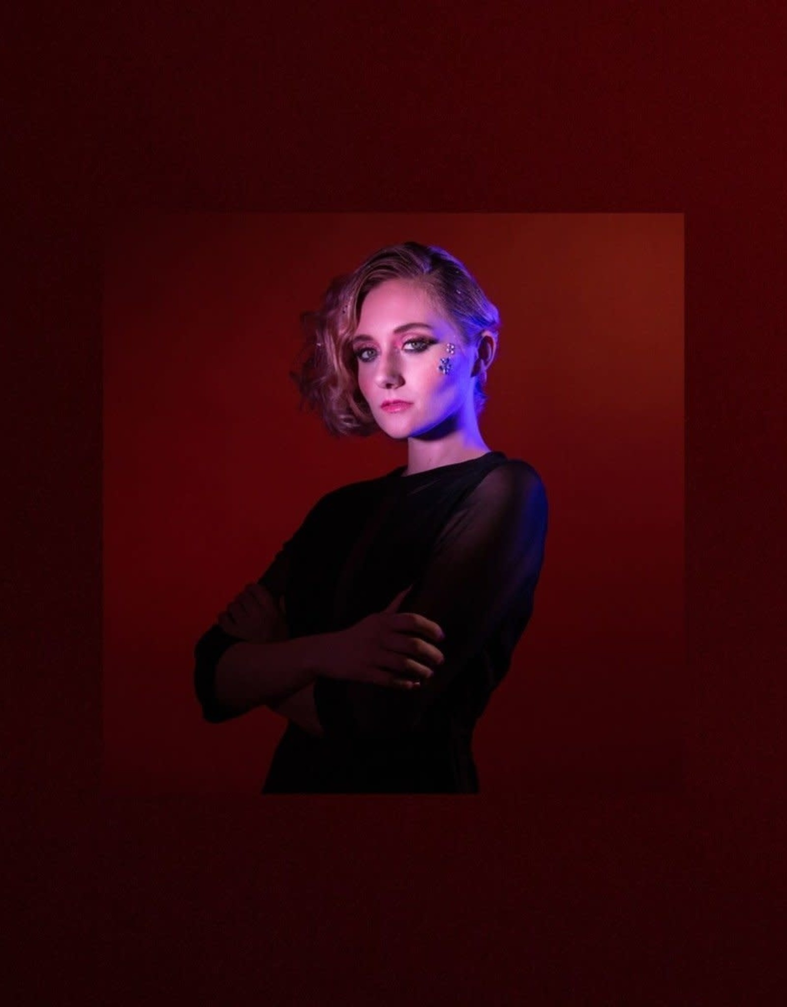 Jessica Lea Mayfield - Sorry Is Gone - Lp