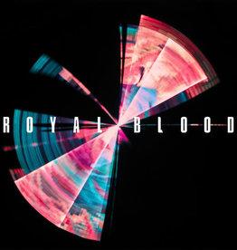 Royal Blood - Typhoons (Colored Vinyl, Indie Exclusive)