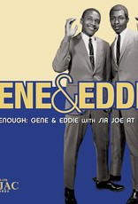 Gene & Eddie - True Enough: Gene & Eddie With