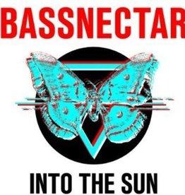 Bassnectar - Into The Sun (2Lp/Red/White Vinyl)