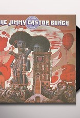 The Jimmy Castor Bunch - Its Just Begun (Color Lp)