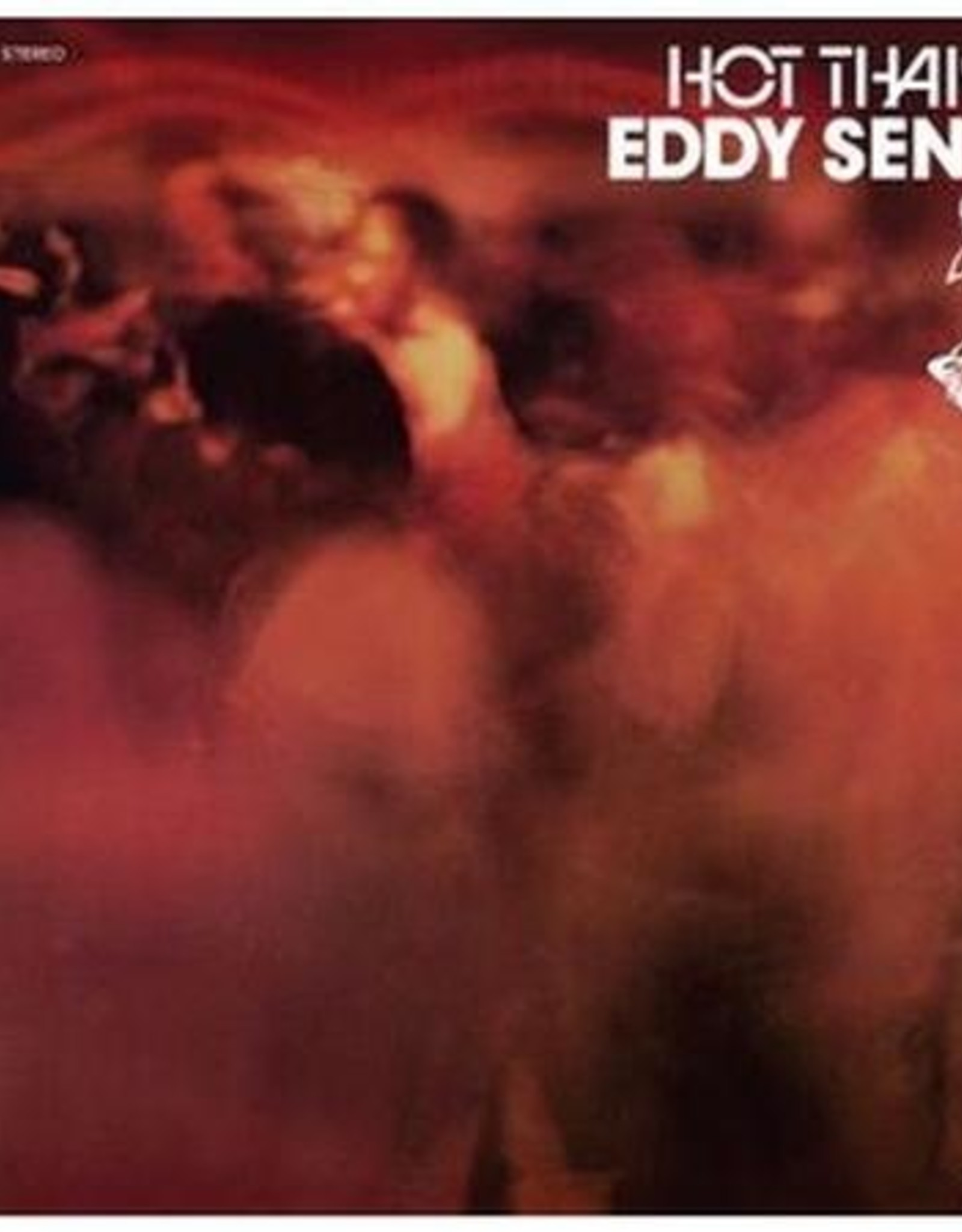 Eddy Senay - Hot Thang! (Gold Colored Vinyl)