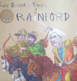 "Lee ªScratch"" Perry - Rainford"