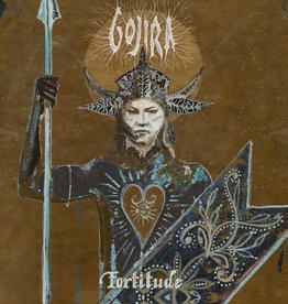 Gojira - Fortitude (Colored Vinyl, Indie Exclusive)