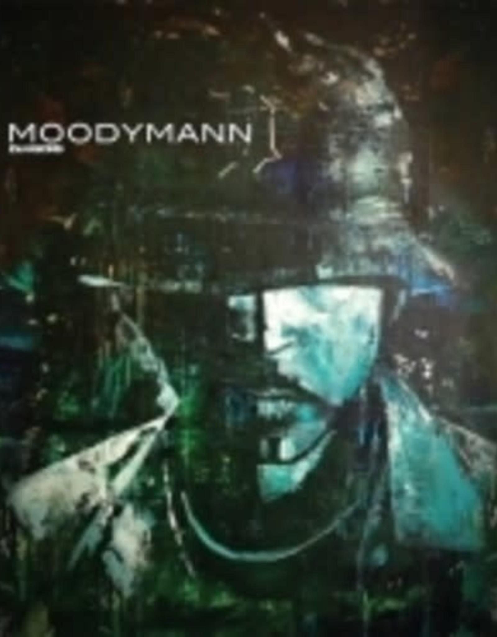 Moodyman - Dj-Kicks