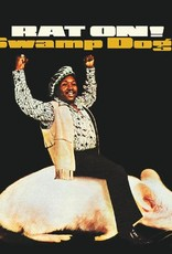 Swamp Dogg - Rat On (Color Vinyl)