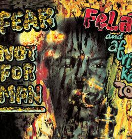 Fela Kuti - Fear Not For Man (Green Vinyl)