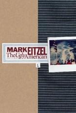 Mark Eitzel - The Ugly American (180 Gram Vinyl, Blue Vinyl)