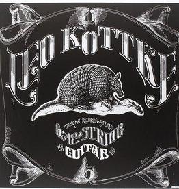 Leo Kottke - 6 And 12 String Guitars (180 Gram)