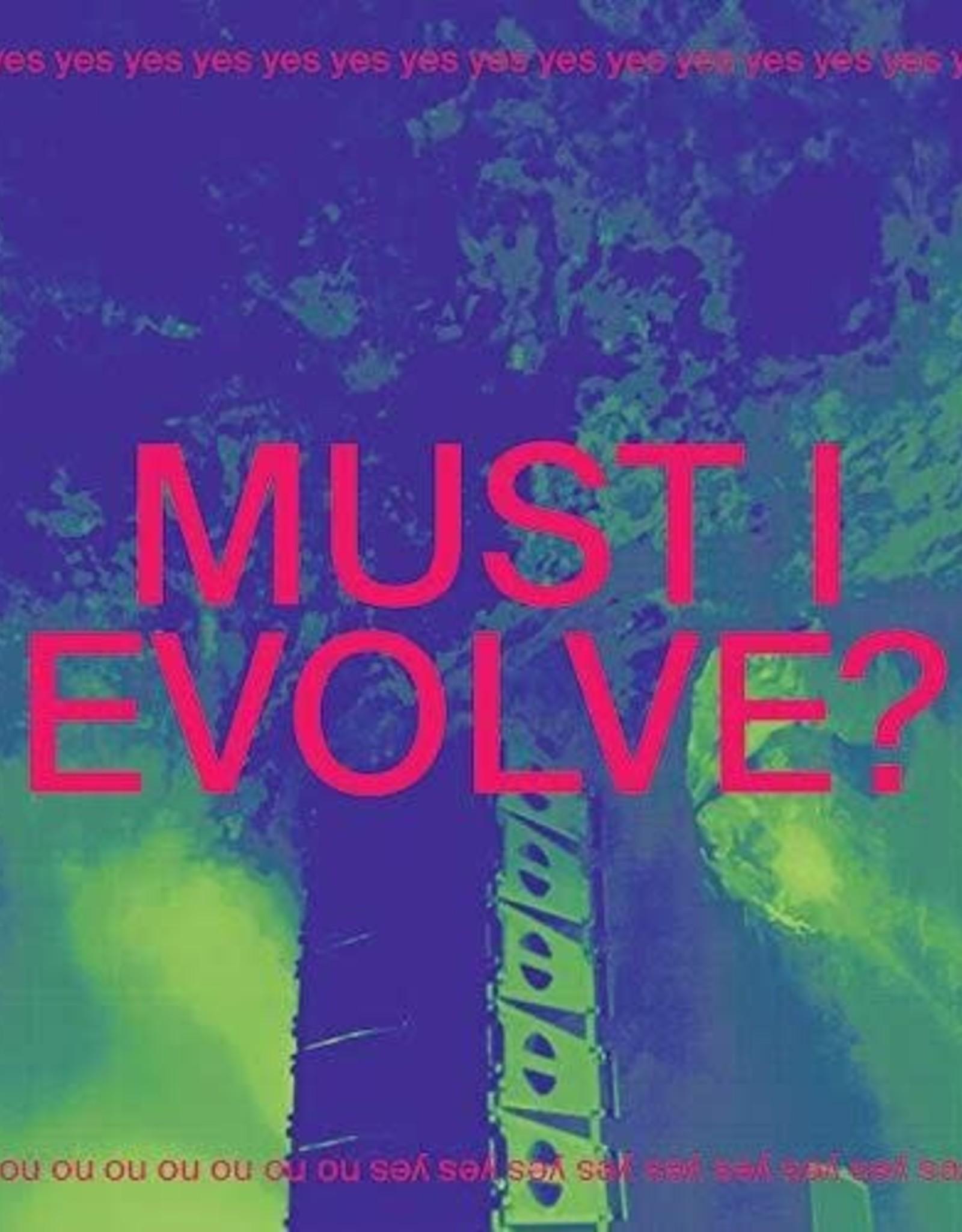 Jarv Is - Must I Evolve