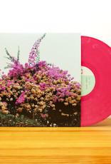 Jay Som - Turn Into (Fuchsia Vinyl)