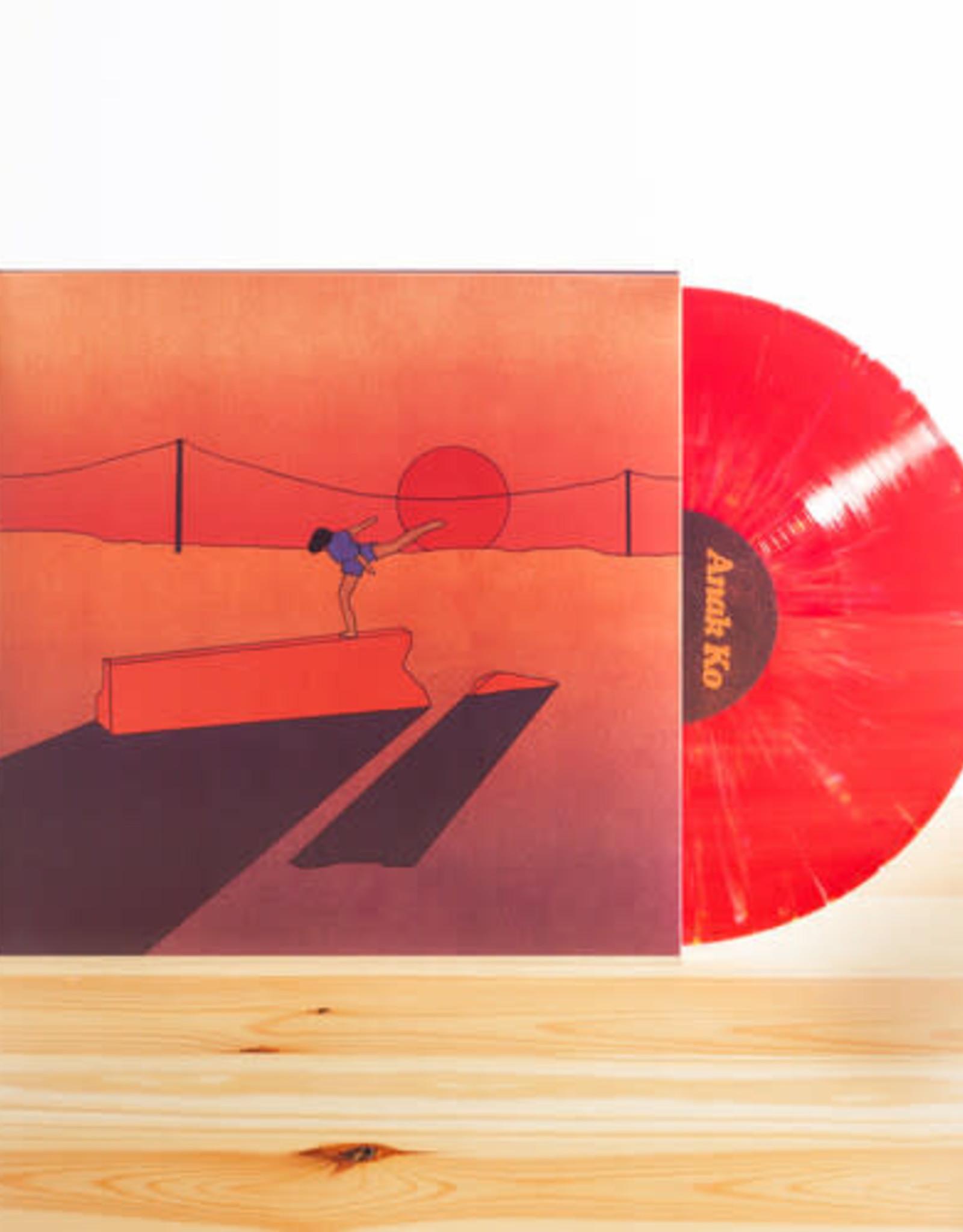 Jay Som - Anak Ko (Orange & Pink Splatter Vinyl)
