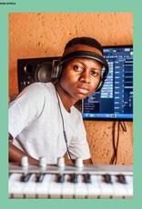 DJ Black Lowe - Uwami
