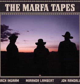Miranda Lambert - The Marfa Tapes